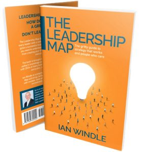 The Leadership Map - Book
