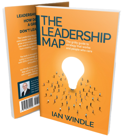 Leadership Map mockup